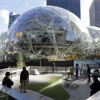 LA, Including SCV's Newhall Ranch, In the Running for Amazon's HQ2