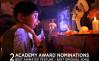 CalArtians' 'Boss Baby,' 'Coco,' 'Dear Basketball' Earn Oscar Nominations