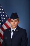 U.S. Air Force Airman Jannette P. Juarez Graduates from Basic Military Training