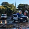 LASD to Aid with Mudslide Operations in Santa Barbara County