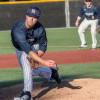 Master's Baseball Team Wraps Opening Series in Dominating Fashion
