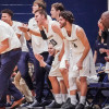 TMU Men's Hoops Team Up to No. 4 in NAIA Coaches' Poll
