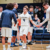 Master's Holds off Westmont for 18th Straight Win