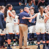 Master's Women's Hoops Team Shoots Down Firebirds