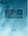 State Racial, Identity Profiling Board Releases First Report