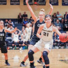 Freshmen Making Mark on Mustang Men's, Women's Hoops