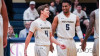 No. 4 Master's Rolls Past No. 7 Hope in 20th Straight Win