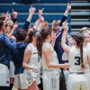 TMU Women's Basketball Team Wins First GSAC Regular Season Title