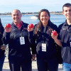 Apple Training Conference Attended by CSUN Student-Athletes