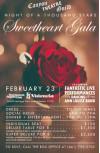 Feb. 23: CTG's Annual Night of a Thousand Stars Sweetheart Gala