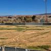 Hart Baseball Field Vandalized