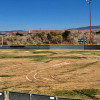 Hart Baseball Field Vandalized