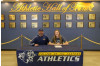 COC All-American Hailey Phipps Signs NLI with Lubbock Christian University