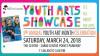 March 24: Santa Clarita Youth Arts Showcase