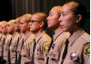 Academy Recruits Graduate; Sheriff Jim McDonnell Presides Over Ceremonies