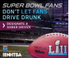 Officials Release Super Bowl Safety Information as Game Day Nears