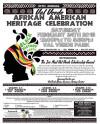 Feb. 24: Val Verde African American Heritage Celebration