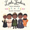 Vashti Harrison Talks 'Little Leaders: Bold Women in Black History'