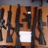 Tip Leads to Arrest of 2 on Multiple Gun, Drug Charges