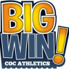 March 15: COC Athletics to Host Annual 'Big Win' Fundraiser