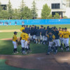 Cougars Hold On for 4-3 Win Over Cerritos College
