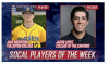 COC Southpaw Jacob Lopez Earns Player of the Week Honors