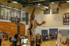 Canyons Men Lead Wire-to-Wire in 90-79 Victory Over L.A. Pierce