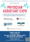 March 10: Physician Assistant Expo at COC