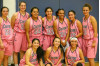 COC Women's Hoops Team Wins 8th Straight, Share of WSC Title