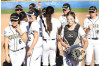 Canyons Blanks Cuesta College 4-0 in First Home Win
