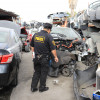 DMV Cites Unlicensed Vehicle Dismantlers in Sunland, Pacoima