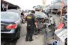 DMV Cites Unlicensed Vehicle Dismantlers in Sunland, Pacoima