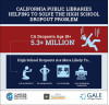 Gale, State Library Triple Funding of Career Online High School