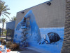 Feb. 19: Bob Hernandez Charcoal, Pastel Demo at Barnes and Noble