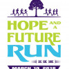 March 10: 'Hope and a Future' Run Fundraiser at West Creek Park