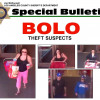 SCV Detectives Seek Help to ID Stolen Credit Card Suspects