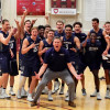 Mustangs Claim Share of 1st GSAC Title in Program History