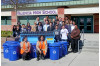 Santa Clarita, LA County Celebrate School Recycling Push