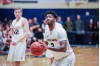 A Trio of Mustang Men's Hoopsters Make All-GSAC