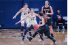 TMU Women's Hoops Team Books Ticket to GSAC Semifinals