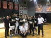 Mustangs Repeat as GSAC Tournament Champs