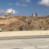 Two-Vehicle Crash Shuts Down SR-14; 2 Kids Airlifted