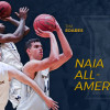 NAIA Men's Basketball All-Americans Include 3 Mustangs