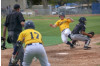 Canyons' 9 Runs Not Enough to Hold Off Citrus College