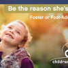 April 21: Foster/Foster-Adopt a Child Information Meeting