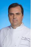 Princess Cruises' Chef Inducted into Prestigious Culinary Organization