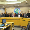 Salvation Army's SCV Corps Lauded by City Council