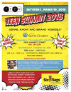 March 10: Southern California Teen Summit 2018