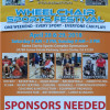 April 28-29: Triumph Foundation's Wheelchair Sports Festival