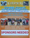 April 28-29: Triumph Foundation's Wheelchair Sports Festival